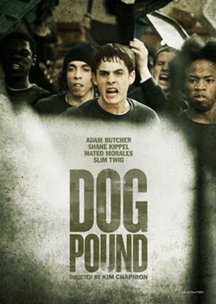 TRIBECA 2010: DOG POUND Review
