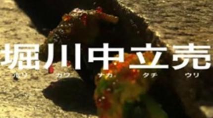 Subtitled trailer for Go Shibata's 'Doman Seman'