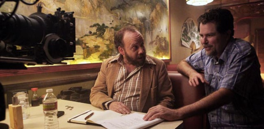 Sundance 2012 Interview: Don Coscarelli talks JOHN DIES AT THE END
