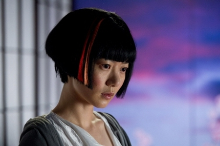 BAE DOONA Is Ready For Her Extreme Close-up, Mr. deMille!