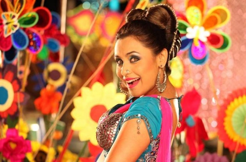 Rani Mukherjee's Dreams Come True In The Latest Clip From AIYYAA