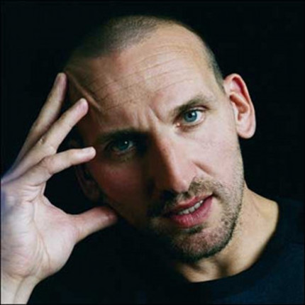 Christopher Eccleston Is THOR 2 Villain Malekith The Accursed