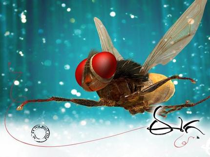 Review: EEGA Is The Best, Most Insane, Most Inventive Film Of The Year. Catch This Fly While You Can!