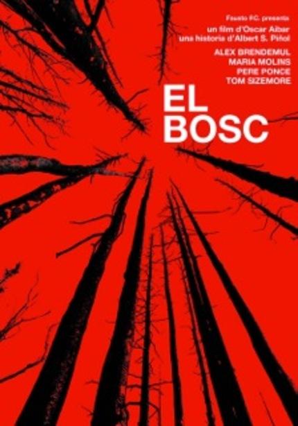 Tom Sizemore Heads into Óscar Aibar's EL BOSC