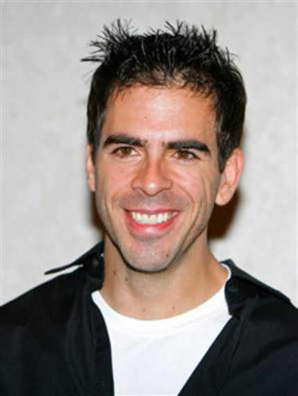 Eli Roth Returns To The Director's Chair With THE GREEN INFERNO