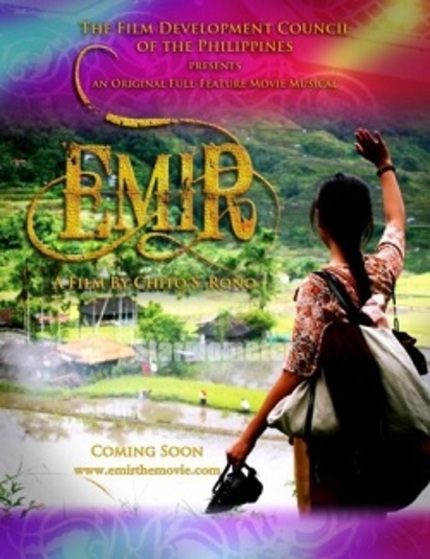 SFIAAFF 2011: EMIR (2010): REVIEW