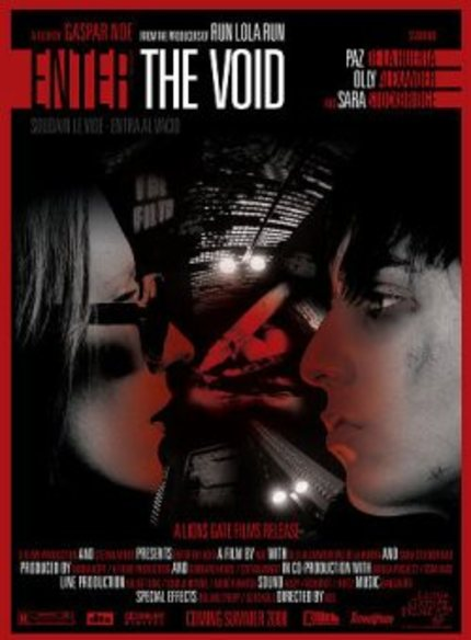 Enter The Void is Coming to America