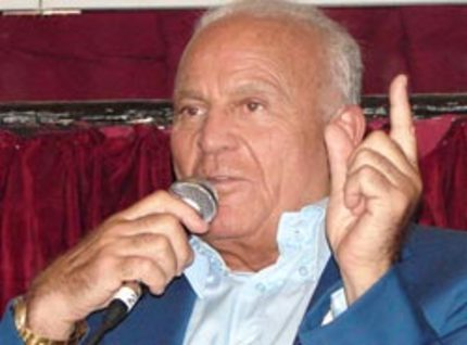 A BRIEF INTERVIEW WITH A LEGEND OF CINEMA – ENZO G. CASTELLARI