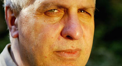 I Can be Funny Too: Errol Morris Talks TABLOID