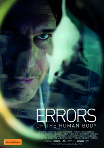 Fantasia 2012 Review: ERRORS OF THE HUMAN BODY