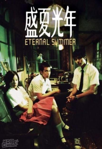 Eternal Summer review