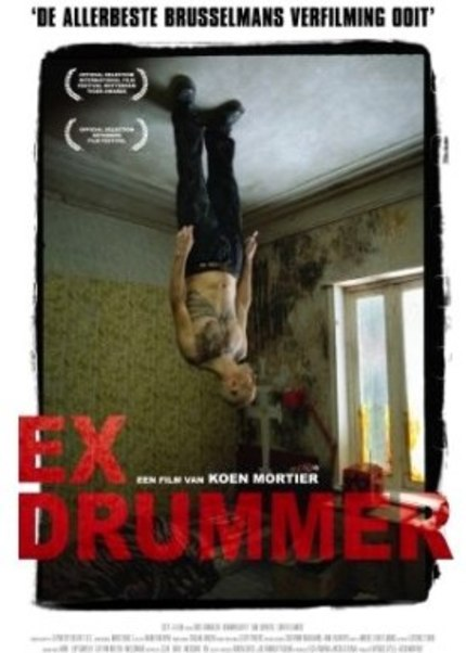 Review: EX DRUMMER (Personal Favorites #64)