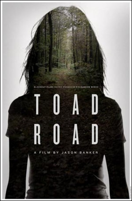 Fantasia 2012: TOAD ROAD Clip - How to use Vick's to get High
