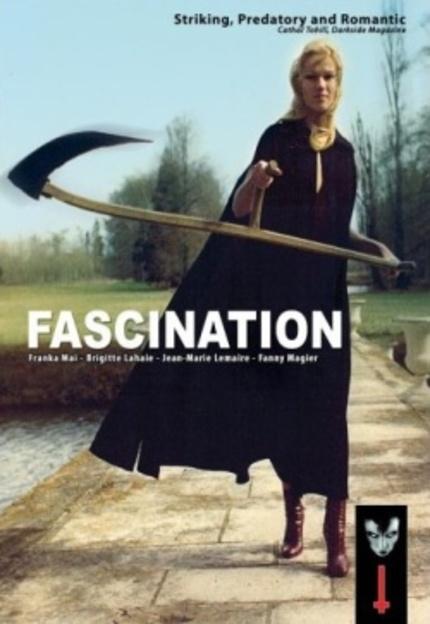 Jean Rollin's FASCINATION DVD Review