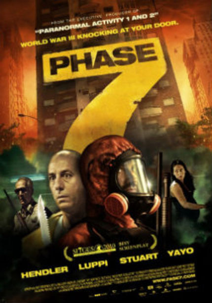 EIFF 2011 - PHASE 7 Review