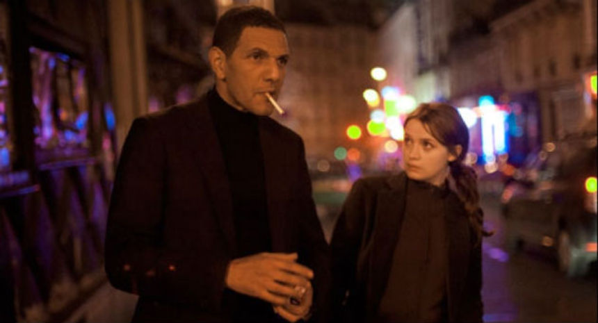 Fantastic Fest 2012 Review: PARIS BY NIGHT Asks If a Dirty Cop Can Ever Come Clean