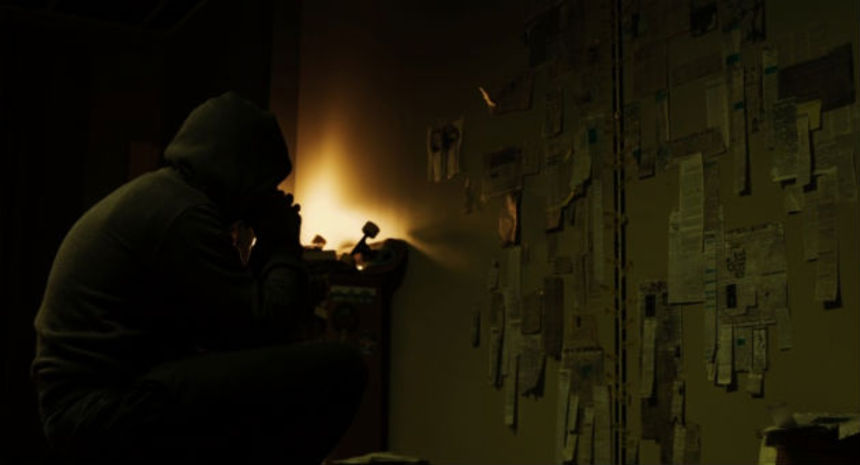 Fantastic Fest 2012 Review: THE CONSPIRACY Makes You Paranoid, But Don't Tell Anybody