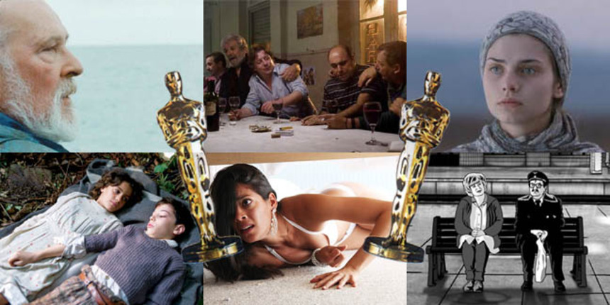 ScreenAnarchy Takes an In-Depth Look at Foreign Language Oscar Submissions