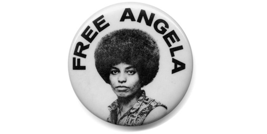 TIFF 2012 Review: FREE ANGELA AND ALL POLITICAL PRISONERS