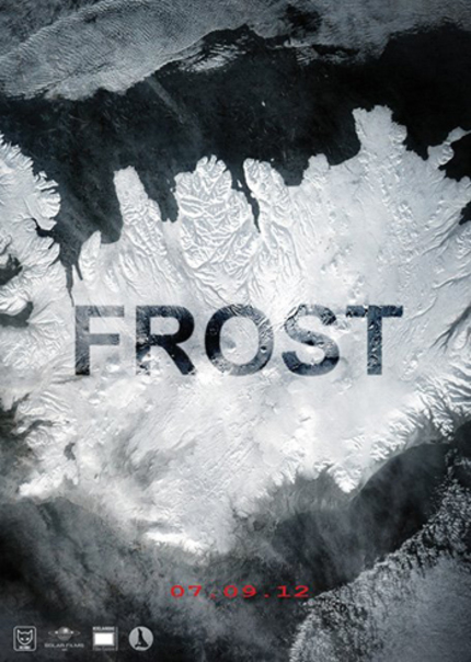 Frosty Footage Found In Iceland. FROST Starts Filming.