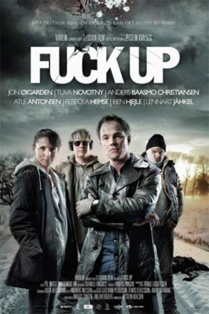 Fantastic Fest 2012 Review: FUCK UP Doesn't Fuck It Up