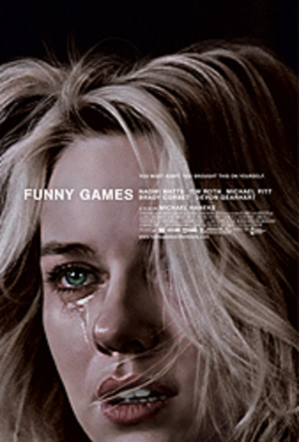 Canfield Talks Funny Games US