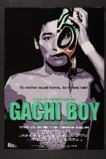 FANTASIA: GACHI BOY Review