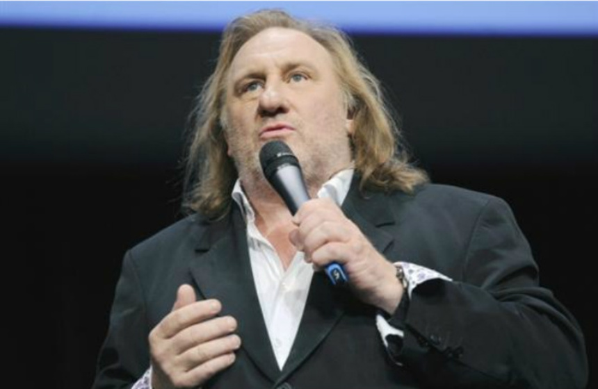 EURO BEAT: Gèrard Depardieu Slams DSK, Plus Controversy Over Another Serbian Film