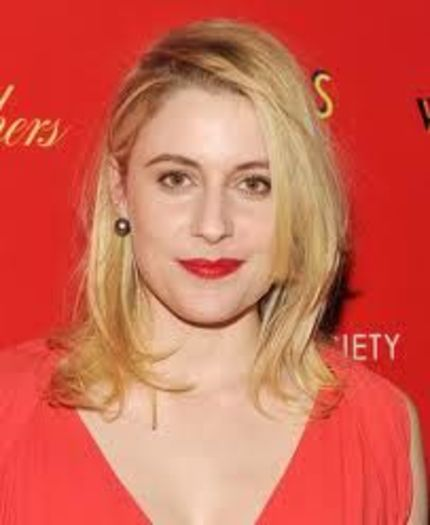 GRETA GERWIG speaks DAMSELS IN DISTRESS