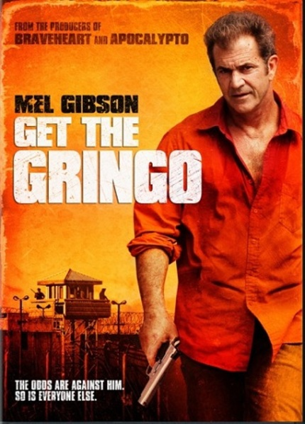 Contest: Win One of Two Blu-ray Copies of GET THE GRINGO