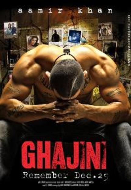 Review of GHAJINI