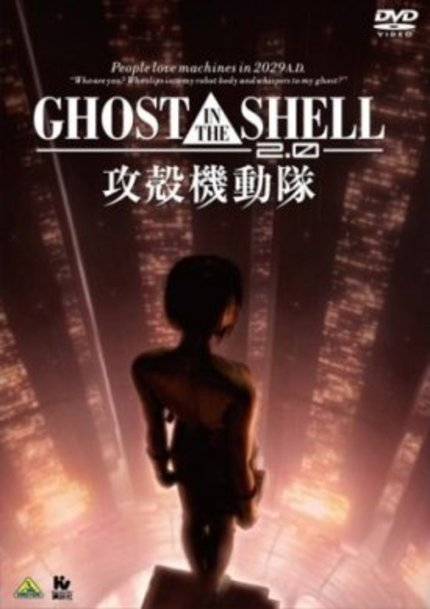 Ghost In The Shell 2 0 Review