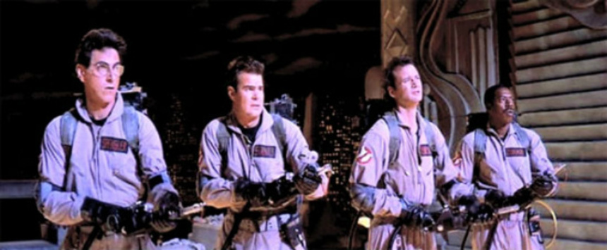 Gee, Really? Dan Aykroyd Finally Acknowledges Bill Murray Will Not Do GHOSTBUSTERS 3.