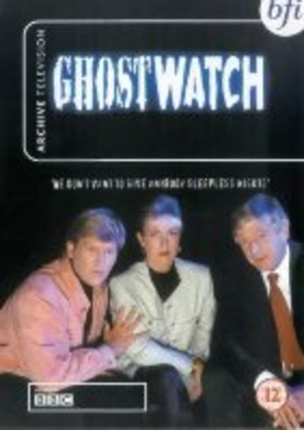 GHOSTWATCH: BEHIND THE CURTAINS is coming!