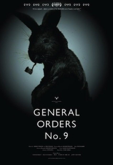 GENERAL ORDERS NO. 9 Review