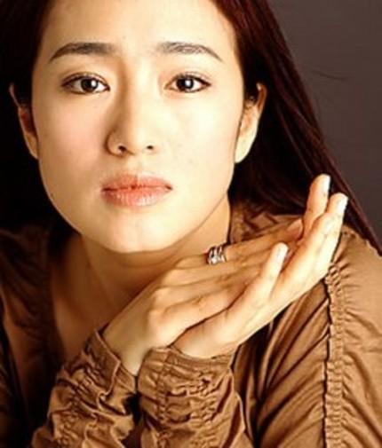 Gong Li Joining Wong Kar-Wai's 一代宗师 (The Great Master)?