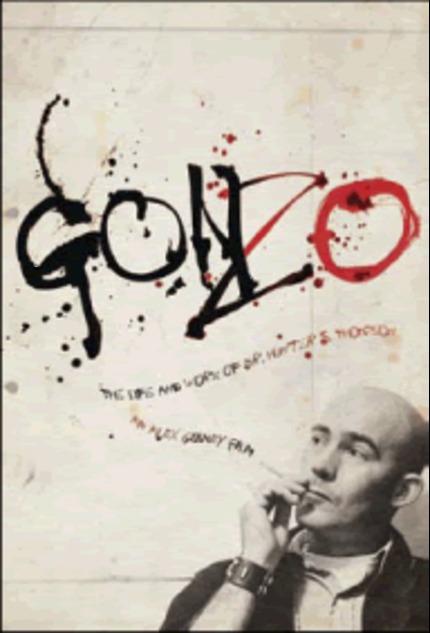 SFIFF51: GONZO—Q&A With Director Alex Gibney