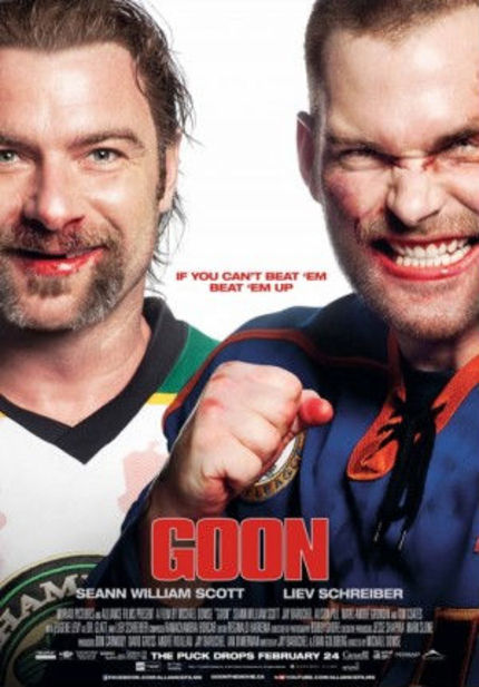 Oy Canada: GOON And The Apotheosis Of Jewish Wish Fulfillment