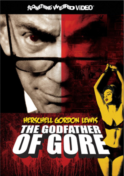 HERSCHELL GORDON LEWIS: GODFATHER OF GORE DVD Review