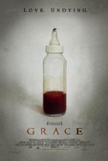 Fantasia 09 Review: GRACE