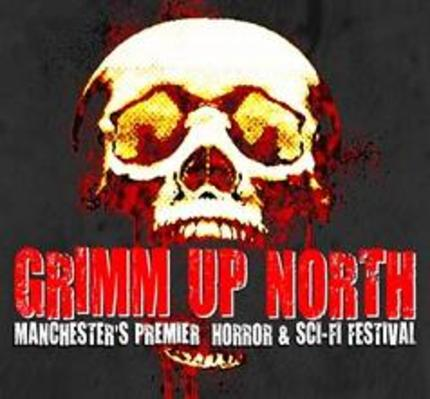 UK Film Festivals: GRIMM UP NORTH 2012 Full Lineup! Fear And Tremblingly Buy Tickets!