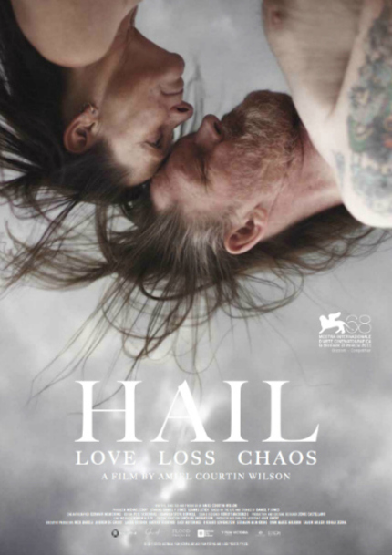 HAIL Reigns Over MIFF 2012