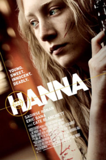 Joe Wright, Eric Bana And Saoirse Ronan Talk HANNA