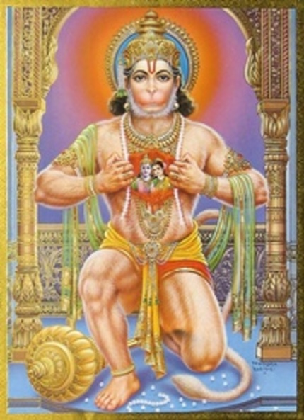 Aamir Khan Making HANUMAN Into A Superhero ...