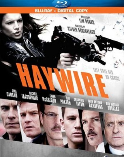 Blu-ray Review: HAYWIRE
