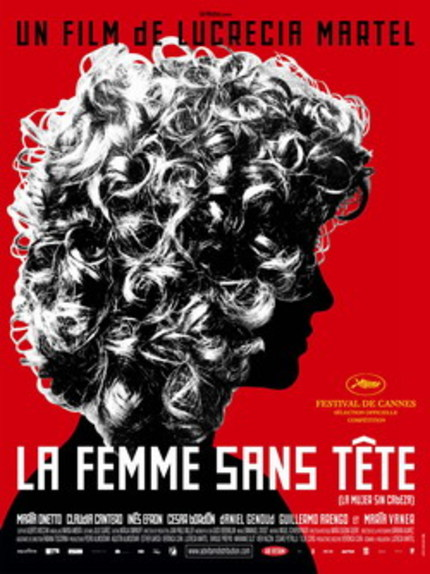 ARGENTINE CINEMA: THE HEADLESS WOMAN—Onstage Conversation Between Lucrecia Martel and B. Ruby Rich