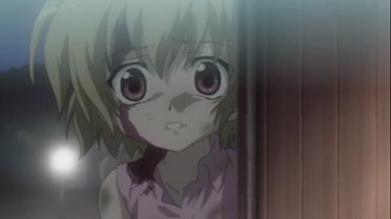 DVD Review: HIGURASHI NO NAKU KORONI KAI (WHEN THEY CRY season 2 part 1)