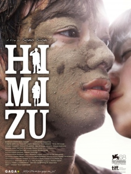 EXCLUSIVE! Sion Sono's HIMIZU & Yuya Ishii's MITSUKO DELIVERS Coming in 2012 From THIRD WINDOW FILMS!