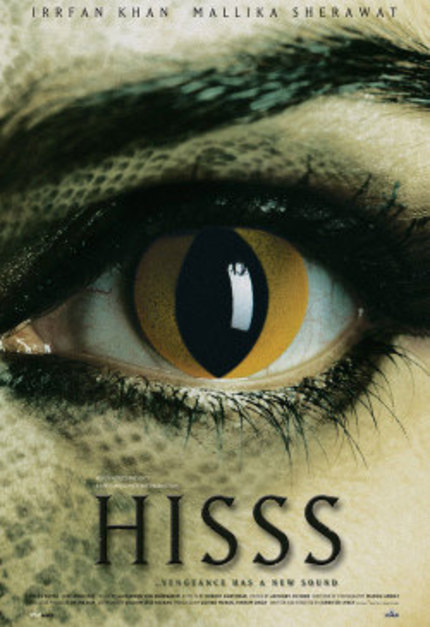 HISSS Review; AKA Mea Culpa