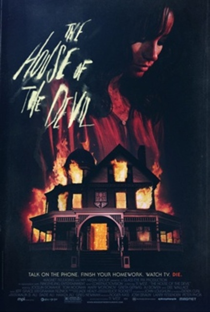 HOFF 2011: HOUSE OF THE DEVIL Review
